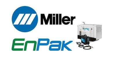 SESSION 16 EnPak MULTI- SYSTEMS-  COMPRESSOR/GENERATOR AND HYDRAULICS