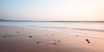Divine Feminine Beach Retreat