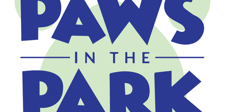 Paws in the Park 2019 tickets