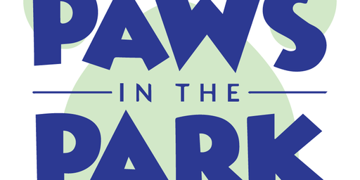 Paws in the Park 2019