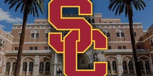 USC Sendoff