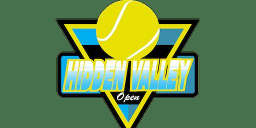 Hidden Valley Open
