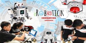 Curso de Robótica & Video Juegos / Sabatino / Univ....