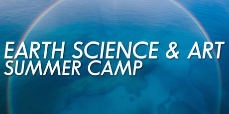 Summer Camp: Earth Science & Art Camp tickets