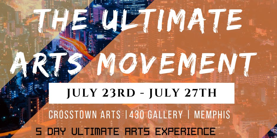 The Ultimate Arts Movement