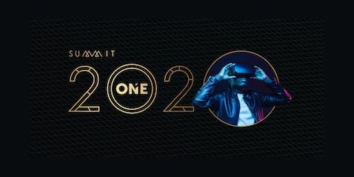 ONE SUMMIT 2020