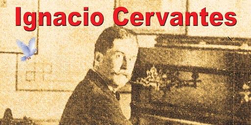 Classical Cuban Music Concert Series: Ignacio Cervantes
