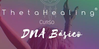 Curso ThetaHealing® DNA Básico - Jundiaí 19/04 a 21/04/2019