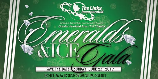 The Emeralds and Ice Gala