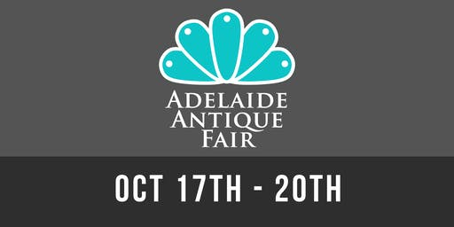 Adelaide Antique Fair