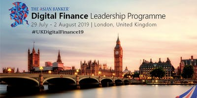 Digital Finance Leadership Programme