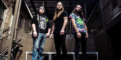 Rings of Saturn Australian Tour 2019 - Melbourne tickets