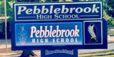 Pebblebrook Class of 1999 20th Class Reunion, Mableton, GA