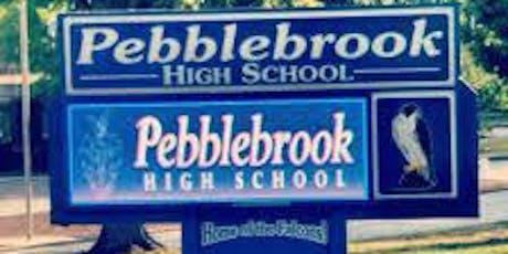 Pebblebrook Class of 1999 20th Class Reunion, Mableton, GA tickets