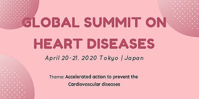 Global Summit on  Heart Diseases