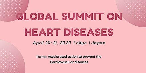 Global Summit on  Heart Diseases