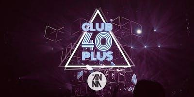 Club40Plus Event am 11.05.2019 | Club Anna vs. Goya Bar
