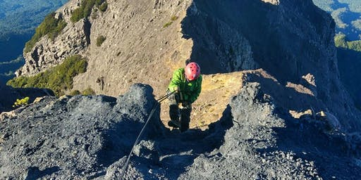 {Hiking Series} Mount Raung (3,332m): For the adventurous/experienced! (5D4N)