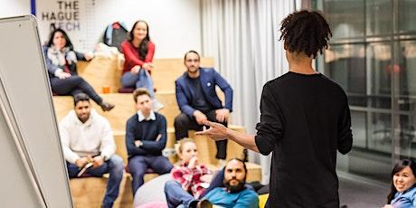 Public Speaking 4-Hour Workshop - Level 1 - Breezi Speaking tickets