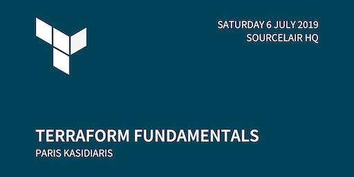 Terraform fundamentals