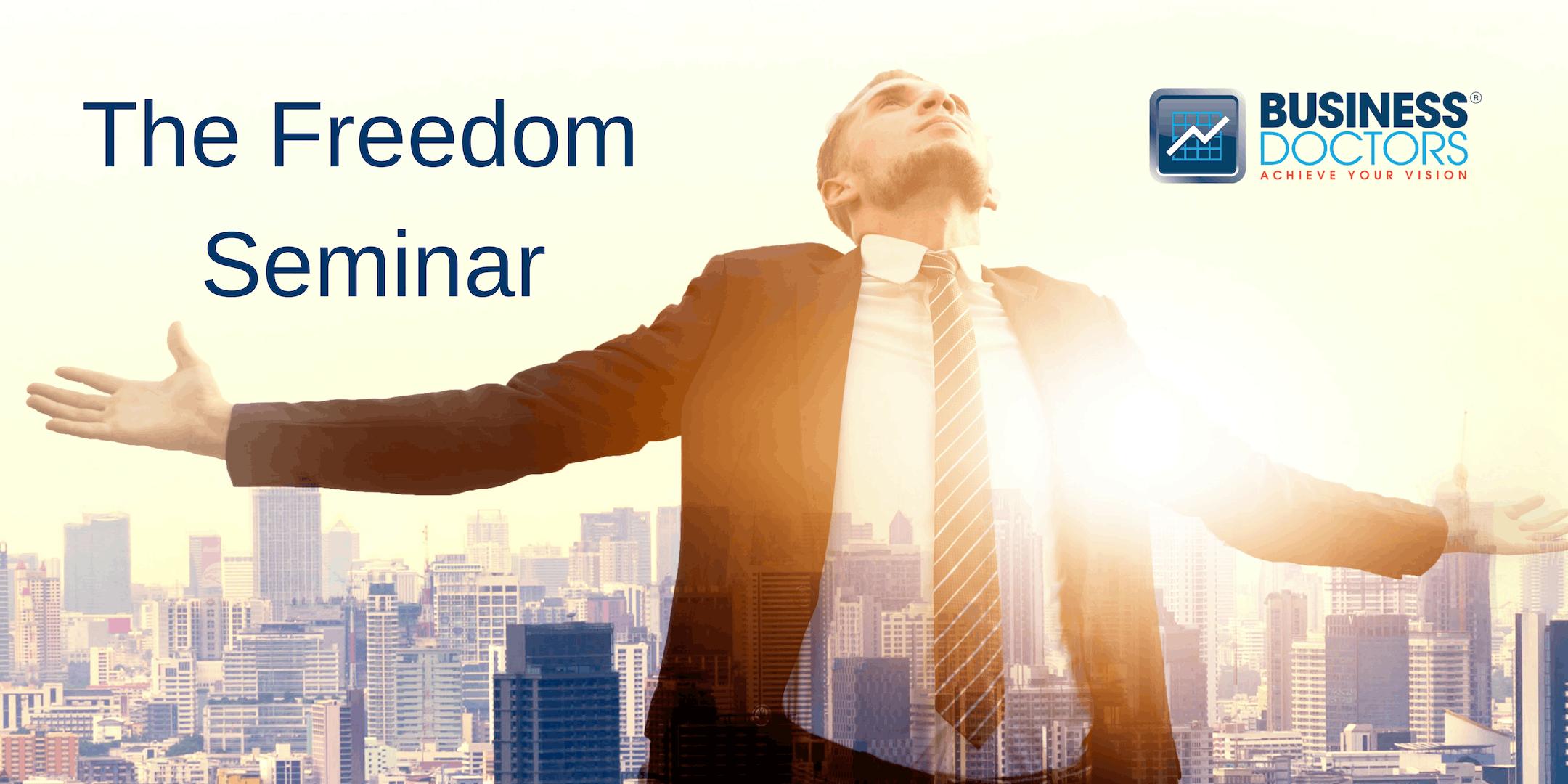The Freedom Seminar