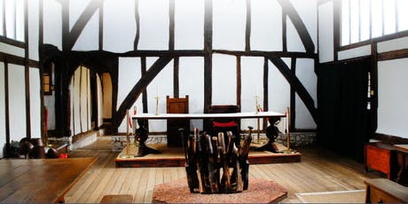 Southchurch Hall Tour tickets