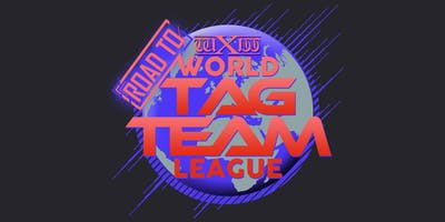 wXw Wrestling: Road to World Tag Team League - Erfurt