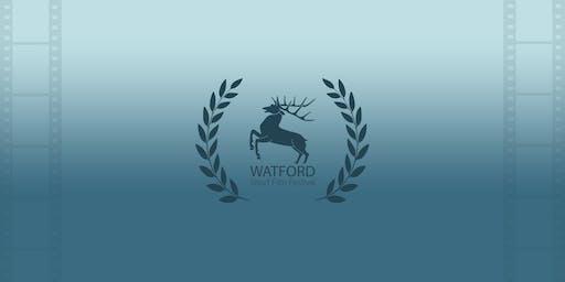 Watford Short Film Festival 2019