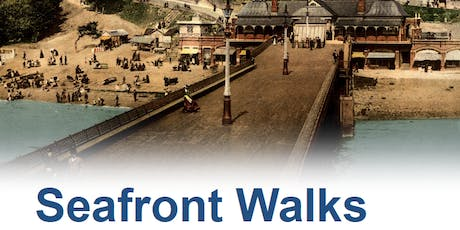 Seafront Walk tickets