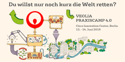 Veolia PraxisCamp 4.0