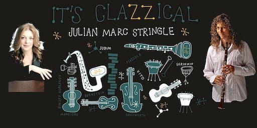 It's Clazzical