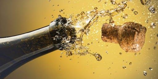 Champagne Blanc de Blancs VS Blanc de Noirs