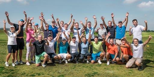 OS.GolfCup 2019 powered by Scompler - das NETworking-Golfturnier für medienschaffende Longhitter