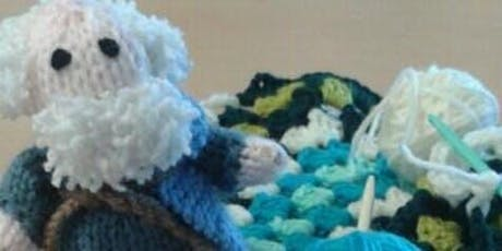 Knit and Knatter (Cleveleys) tickets