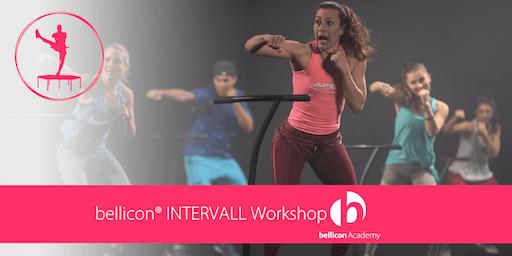 bellicon® INTERVALL Workshop (Dormagen)