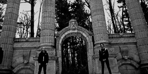 Tomb Mold // Ritual Necromancy // Of Feather and Bone