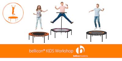 bellicon%C2%AE+KIDS+Workshop+%28M%C3%BCnchen%29