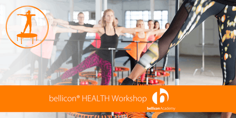 bellicon® HEALTH Workshop (Köln) Tickets