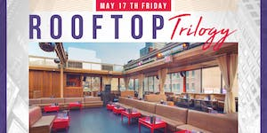 Rooftop Trilogy at Hudson Terrace