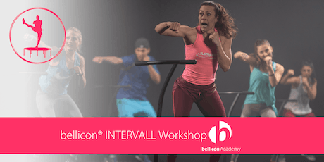 bellicon® INTERVALL Workshop (Roßtal) Tickets