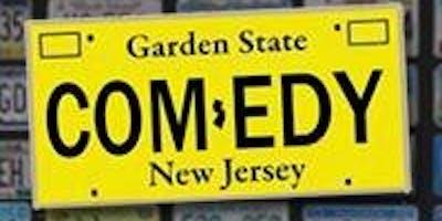 Double Platinum Comedy Show- April Edition