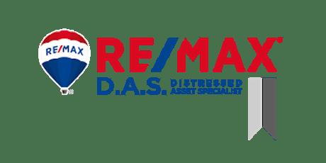 RE/MAX DAS 3° livello_MILANO biglietti