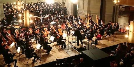 Georg Friedrich Händel: Saul Tickets