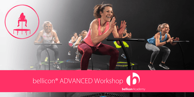 bellicon%C2%AE+ADVANCED+Workshop+%28Berlin%29