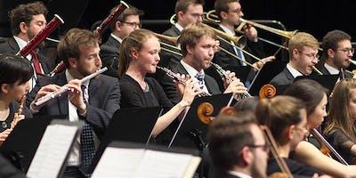 Verborgene Farben – Klangwelt Bruckners: Anton Bruckners 7. Sinfonie