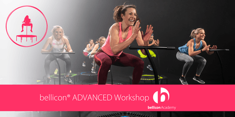 bellicon® ADVANCED Workshop (Halle/Künsebeck) Tickets