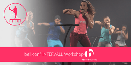 bellicon® INTERVALL Workshop (Halle/Künsebeck) tickets