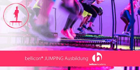 bellicon® JUMPING Trainerausbildung (Aachen) billets