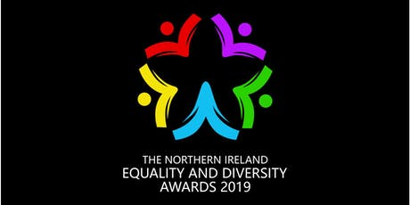 NI Equality & Diversity Awards 2019 Winners' Workshop tickets