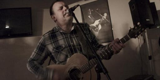 Tom Hingley (ex Inspiral Carpets lead singer) - Solo Acoustic Show